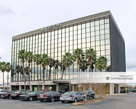 Regions Bank Building - Orlando
