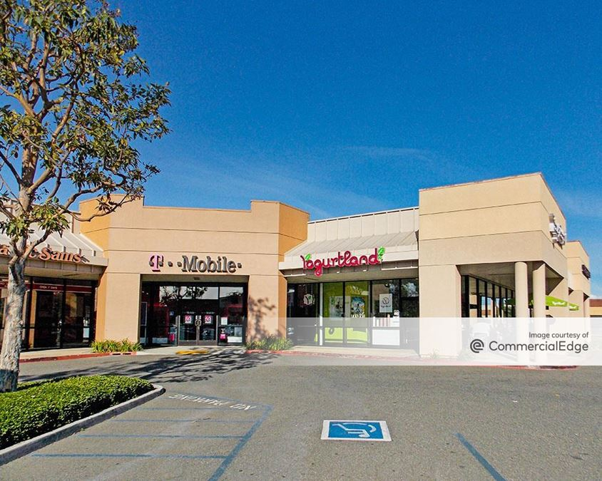 Shops at Cypress Plaza
