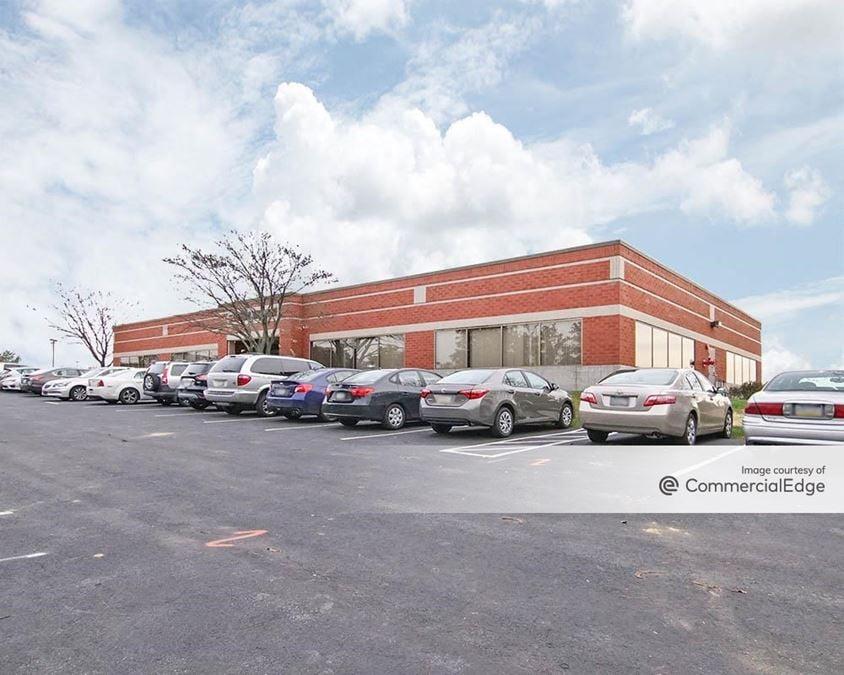 Gateway Corporate Center - 6385 & 6375 Flank Drive