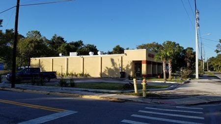 601 Bellevue Avenue - Daytona Beach