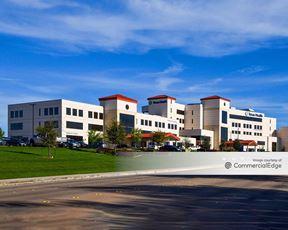 Texas Health Professional Buildings 1 & 2