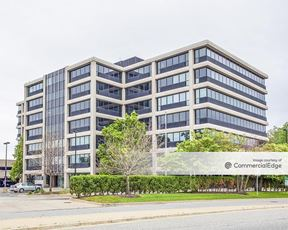 O'Hare Corporate Towers - 10600 West Higgins Road