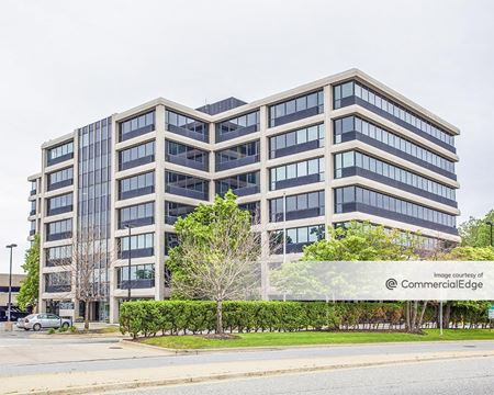 O'Hare Corporate Towers - 10600 West Higgins Road - Rosemont
