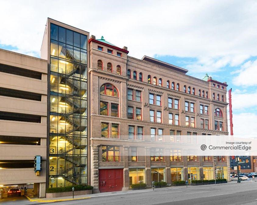 Ober Building