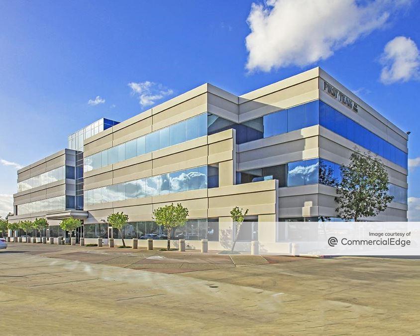 Global Corporate Center