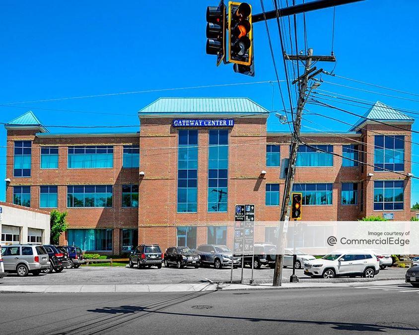 Gateway Center II