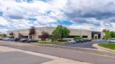 Inverness Business Park - Englewood