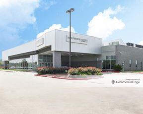 Martin Luther King Jr. Health Center