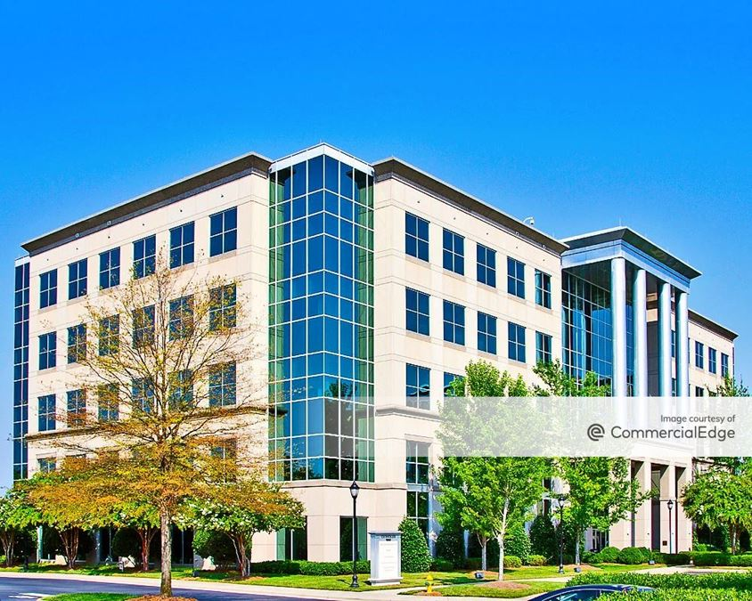 Ballantyne Corporate Park - Chandler Building