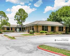 Regal Garden Office Center - Dallas