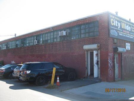 498 Porter Avenue - Brooklyn