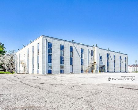 4501 Emanuel Cleaver II Blvd - Kansas City