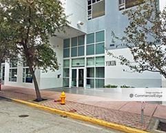 The Yukon Building - Miami Beach