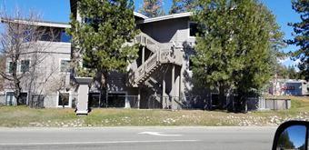 Zephyr Cove Office Building