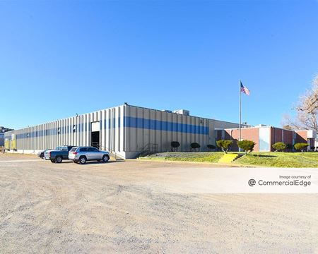 Teilhaber Manufacturing Corp. - Broomfield
