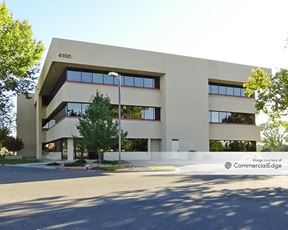 Clifford Office Plaza - 4100 Osuna Road NE