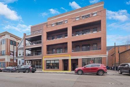 1349 W. Belmont Avenue - Chicago