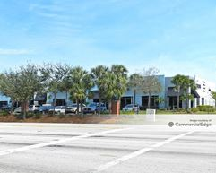 Chico's World Headquarters Campus - Building 1 - Fort Myers
