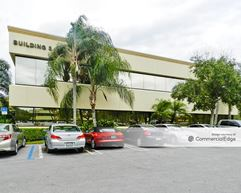 Palms West Professional Center III, IV & V - Loxahatchee