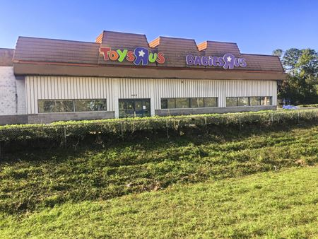 """Former Toys """"R"""" Us - Tallahassee"""