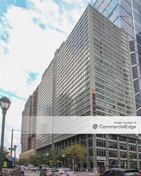 Sterling Commerce Center - Philadelphia