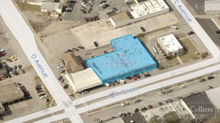 ±7,596 SF of Retail/Office Space Available - West Columbia