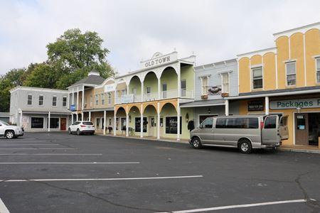 Old Town - Owensboro