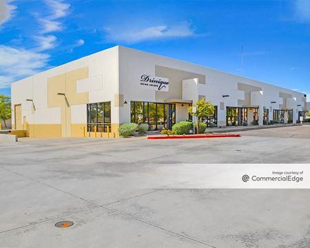 6003 South 40th Street - Phoenix