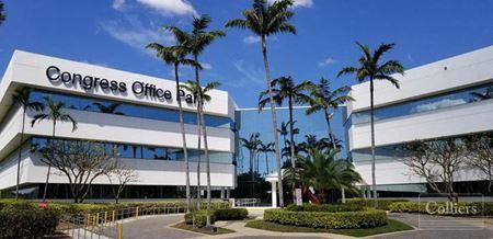 Congress Office Park - Delray Beach