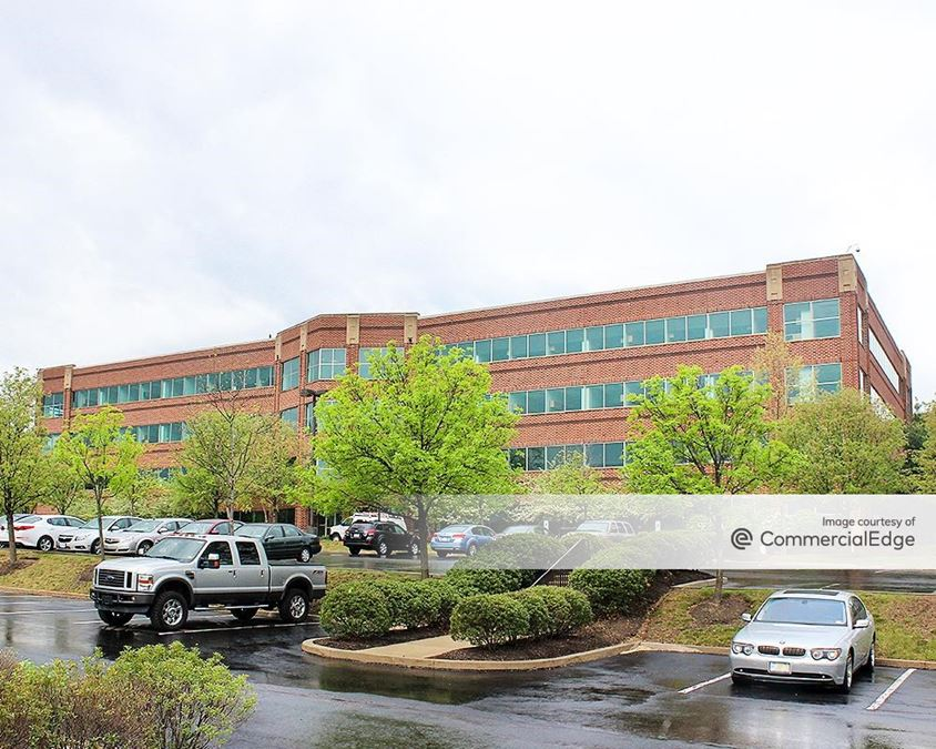 Providence Corporate Center - Highview II