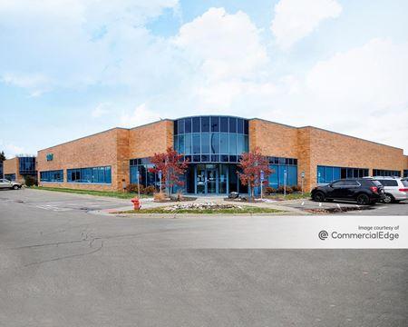 SouthTech Plaza - Bloomington