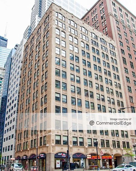 309 West Washington Street - Chicago