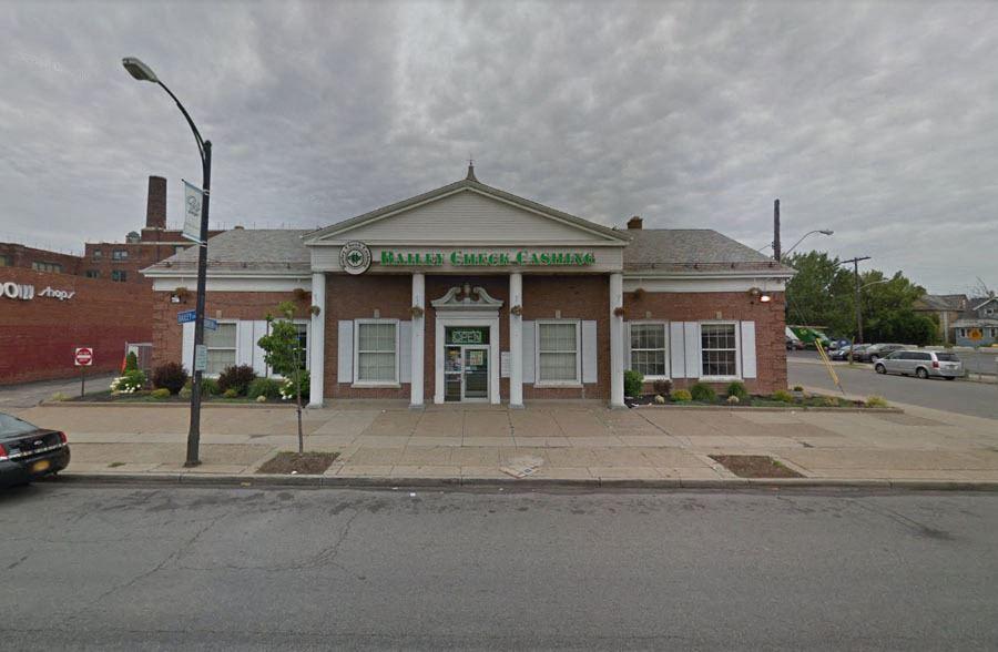 3101 Bailey Avenue