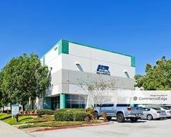 Main Street Distribution Center - Carson