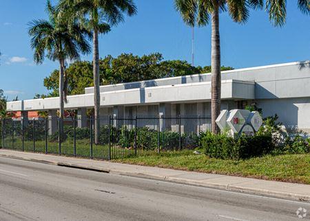 20450 NW 2ND AVE MIAMI FL 33169 - Miami