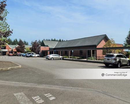 Good Samaritan Regional Medical Center - Cascade View Medical Center - Corvallis