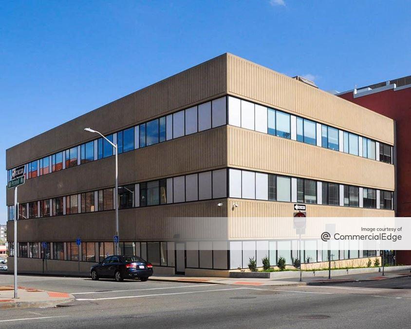 The Enterprise Center