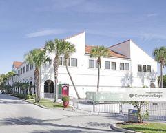 Bank United Building - Palm Beach
