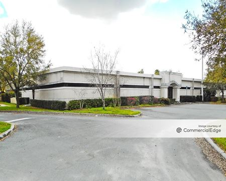 Pointe West Office Park - Ocala