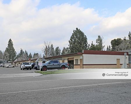 360-458 East Rialto Avenue - San Bernardino