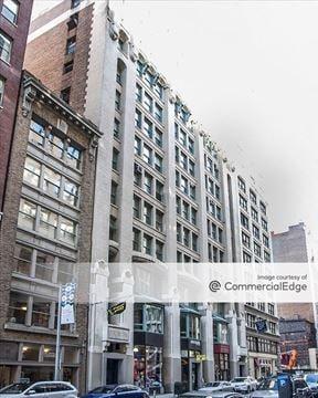 Spero Building - New York