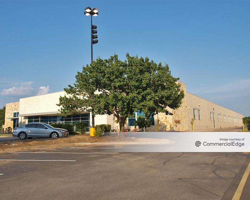 Southpark Office Center