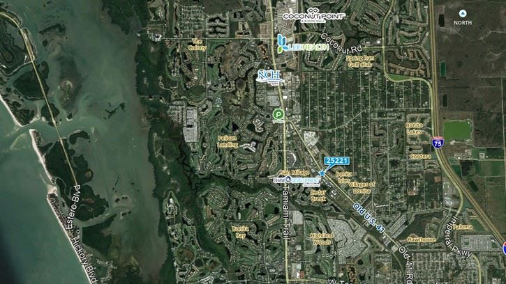 For Sale   100% Leased Investment Opportunity   Retail Showroom   Old 41 Shops   Bonita Springs, FL