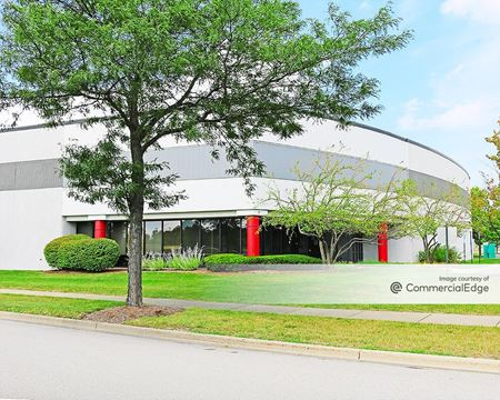 Chevy Chase Business Park - 150 Hastings Drive - Buffalo Grove