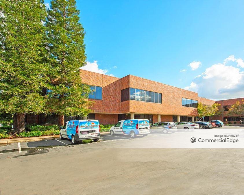 Watt Executive Plaza