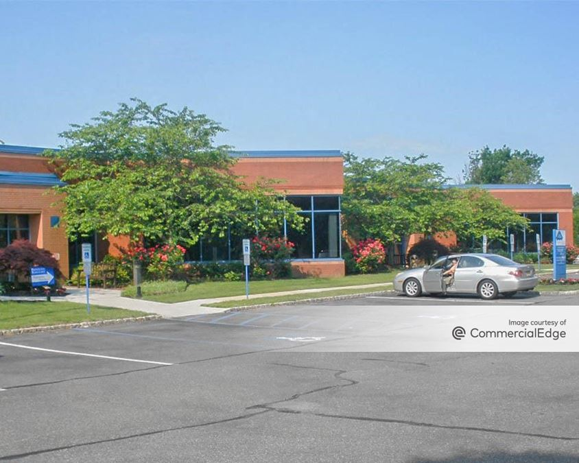 Forsgate Medical Building