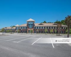 McLeod Health Carolina Forest - 101 & 107 McLeod Health Blvd - Myrtle Beach
