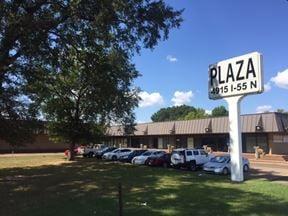 I-55 Plaza