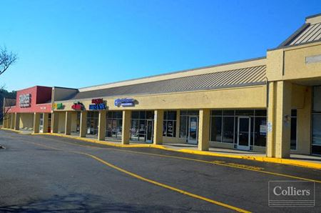 Crossroads Commons Shopping Center - Columbia