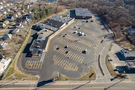 Eastway Plaza - Brockton
